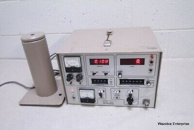 Ludlum Model 2600 Spectrometer