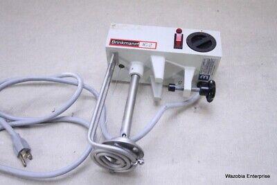 Brinkmann Ic-2 Lauda Heating Water Bath Heater