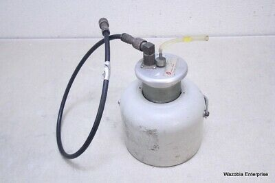 Nuclear Chicago Model D-47 D47 Gas Flow Counter Probe