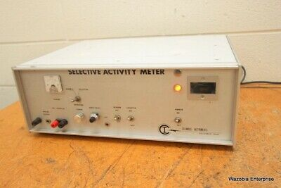 Columbus Instruments Slective Activity Meter