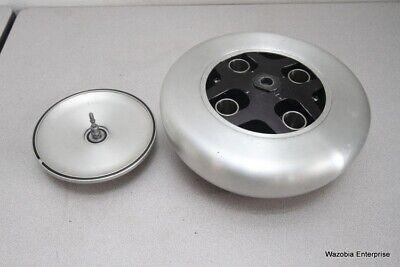 Sorvall Centrifuge Rotor