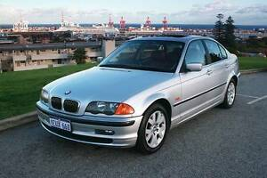 2000 BMW 323i E46 in Excellent Condition Fremantle Fremantle Area Preview
