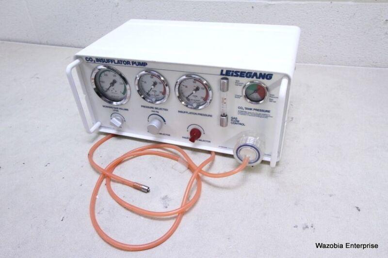 LEISEGANG CO2 INSUFFLATOR PUMP