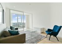 LUXURY 1 BED SKY GARDENS SW8 VAUXHALL NINE ELMS STOCKWELL WANDSWORTH OVAL BATTERSEA