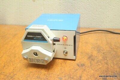 Millipore Preistaltic Pump With Easy-load Masterflex Xx80 20e Lo