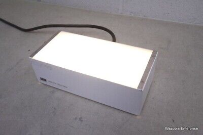 Wallac 1295-013 Light Box 10x 5