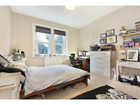 Spacious 2 bed Flat to let in Streatham with communal garden.