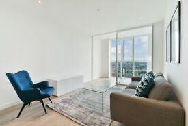 1 bedroom flat in Sky Gardens, Wandsworth Road, Vauxhall SW8