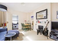 Coverton Road, SW17 - A fantastic split level two bedroom spacious garden flat located in Tooting