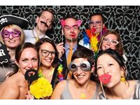 PHOTO BOOTH HIRE STARTING FROM £129*** WEDDINGS-BIRTHDAYS-CORPORATE-AND-MANY-MORE PHOTOBOOTH