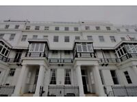 TWO BEDROOM APARTMENT - EXCELLENT SEA VIEWS, CHICHESTER TERRACE