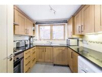 Elmfield Road, SW12 - A fantastic three bedroom garden flat located close to Balham station