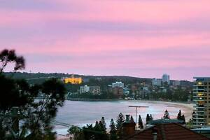 Stunning Modern Apartment with Views of Manly Beach! Queenscliff Manly Area Preview