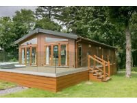 Stunning Lodge Holiday Home For Sale North Wales Holiday Park