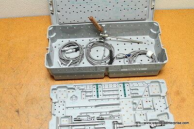 Sofamor Danek Surgical Stealth Spine Set