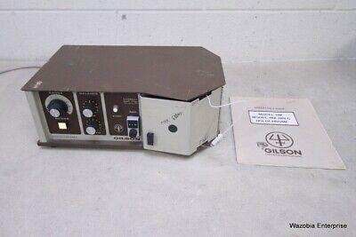 Gilson Model Hm Hplc Holochrome Uv Monitor