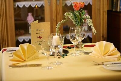 Zeit für 2: Romantisches Wochenende Schwarzwald, Hotel,5Gang Candle-Light Dinner Romantisches Frühstück