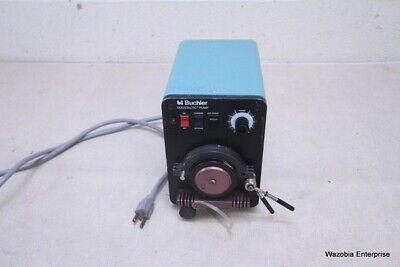 Bi Haake Buchler Intruments Duostaltic Pump