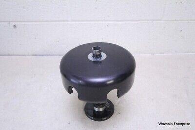 Dupont Sorvall Centrifuge Ultracentrifuge Swing Rotor Ah-627 27000 Rpm