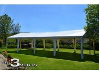 MARQUEE/GAZEBO HIRE ****10% OFF NOW CHEAPEST ON GUMTREE****