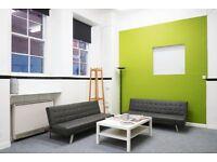 Office space / Artist studio in South Edinburgh EH9 1PY