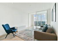 BRAND NEW 1 BEDS AVAILABLE NOW - Sky Gardens SW8 - 35TH FLOOR SKY GARDEN - GYM - 24 HOUR CONCIERGE