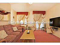 VERY SPACIOUS 3 bedroom ground floor flat with a private garden- London Marylebone!!
