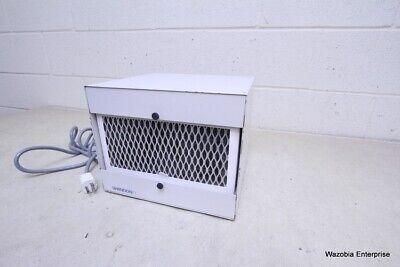 Shandon Hyperclean Pcr Workstation Vapor Fine Filter Model 912119