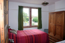 Double room Monday to Friday only for short term let. Tarring / Broadwater area of Worthing