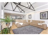 The Paperworks, SW12 - A stunning three bedroom mews house in a private gated development in Balham