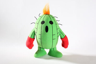 Digimon Togemon 20cm Banpresto Stofftier Plüsch Plüschtier Kuscheltier selten
