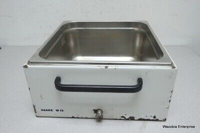 Haake W13 Water Bath