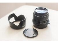 SMC Pentax 67 75mm F2.8 AL lens, perfect condition