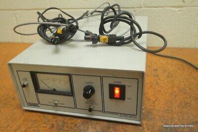 Oriel 68805 Universal Power Supply 40-200 Watts Model 68805
