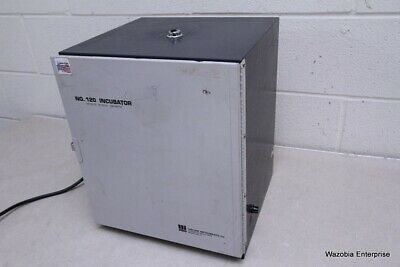 Lab-line Instruments 120 Incubator Oven