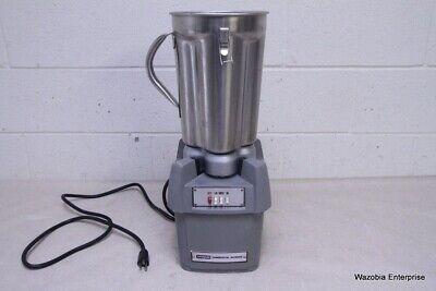 Waring Commercial Blendor Blender Cb-6 Model 34bl22