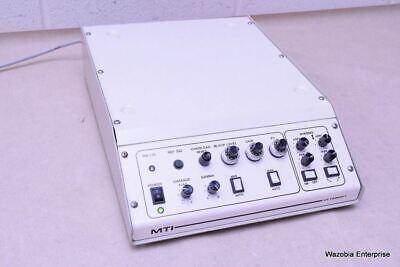 Dage Mti Ve 1000sit Microscope Video Camera Controller