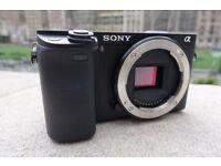 Sony A6300 Camera Body LIKE NEW - £725