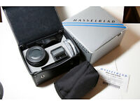 Hasselblad Xpan 30mm f/5.6 Aspherical Lens Kit Fuji TX1/TX2