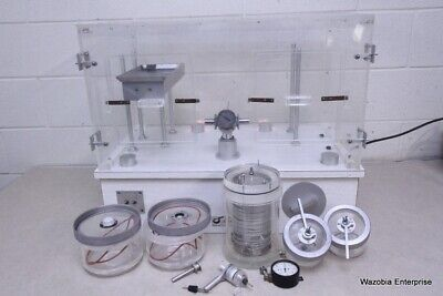 Vanderbilt University Liver Perfusion Apparatus Model V-e Ve-101