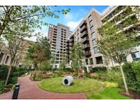 LUXURY TWO BEDROOM APARTMENT IN STOCK HOUSE, WANSEY STREET- SE17