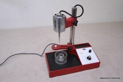 Virtis Homogenizer Mixer Model 175448