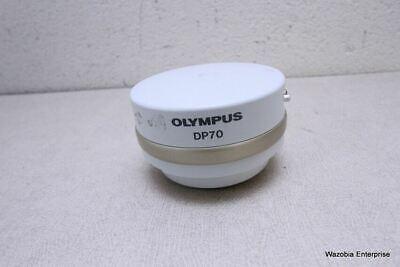 Olympus Dp70 Dp 70 Microscope Camera