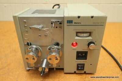 Waters Millipore Model 510 Pump
