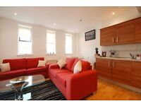 TWO DOUBLE BEDROOM APARTMENT TO RENT - WAREHOUSE CONVERSION