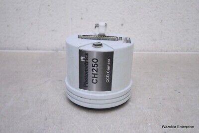 Roper Scientific Photometrics Ch250 Ccd Microscope Camera