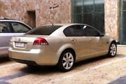 Holden Commodore VE Lumina Automatic Sedan MY07 Palm Cove Cairns City Preview