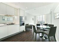 # Beautiful 2 bed 2 bath coming available in Sky Gardens - 14th floor - Vauxhall - SW8 - Call now!
