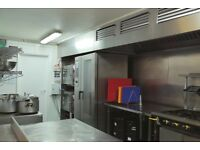Commercial Kitchen To Rent In Spitalfields