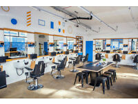 Mens Hair Stylist and Barber Apprentice or Hair Stylist Assistant wanted for Busy Soho Barbershop